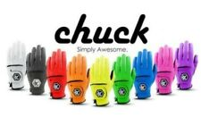 Asher Golf Gloves-Men's-In Various Bold Colors & Sizes - PLAY WITH STYLE - NIW