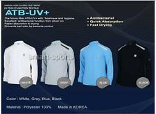 Technical Performance Long Sleeve Golf Shirt Hich Neck All Weather Long Sleeve