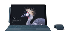 Brand New Microsoft Surface Pro Preorder Base to Max i7 16GB Ram 1TB Laptop