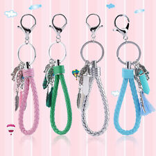 Fashionable Dream Catcher Net Style Keyring Key Chain Portable Car Accessories X