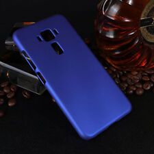 Blue Luxury Ultra Thin Slim Matte Hard Back Cover Case For Huawei Models