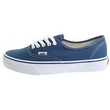 VANS AUTHENTIC NAVY CANVAS CLASSIC VN-0EE0NVY YOUTH KIDS SHOES C