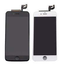 "4.7"" For iPhone 6S LCD Display Touch Screen Digitizer Replacement Assembly Black"