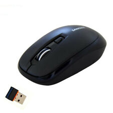 2.4GHz Wireless Optical Mouse Mice with USB Receiver for PC xp/7/8/Vista/Laptop