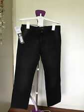 Just Cavalli Black Denim Jeans *BNWT*