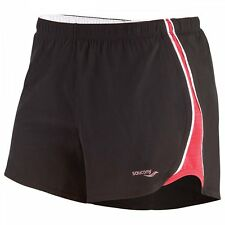 Saucony Run Lux Mod Short Black/Karma Women's