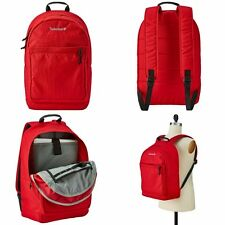 NWT Timberland Unisex Crofton 28 Liter Water Resistant Backpack Style A1KZN NEW