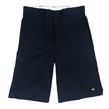 Dickies 13 Inch Loose Fit Multi-Use Pocket Work Shorts Dark Navy Authentic FR...