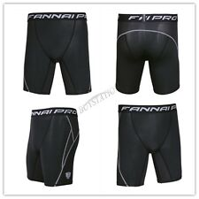 Men's Sports GYM Compression Under Base Layer Shorts Short Pants Athletic Tights