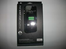 Mophie Juice Pack Plus Case For iPhone 4 And 4S