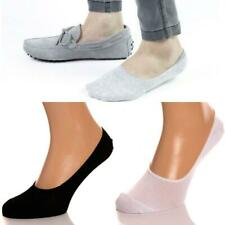 NEW 3 PACK MENS INVISIBLE LINER TRAINER MOCKS NO SHOW FOOTSIES SOCKS SIZE 6-11