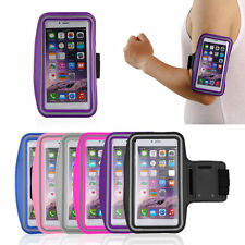 Sports Gym Armband Cover Jogging Cycling Running Arm Holder Case For Cell XP