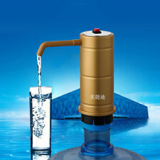 New Electric Water Dispenser Automatic Water Pump Bottled Water Electric Pumping