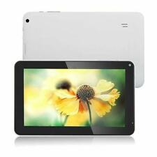 9inch Tablet Android 4.2 Dual Core Allwinner  1.5Ghz Dual Camera Wifi 512MB/8GB