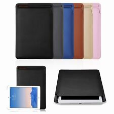 """Premium PU Leather Sleeve Pouch Case Cover for Apple Pencil iPad Pro 10.5"""" 9.7"""""""