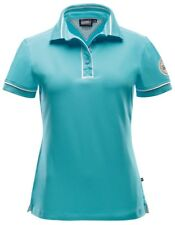 Marinepool Sunny Polo Women Marine Sailing Boating