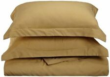 M USA COPLETE BEDDING SET TAUPE SOLID 800-TC CHOOSE SIZE & ITEM 100% EGYPTIAN CO