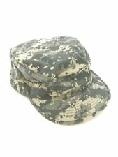 NEW US Army Tactical Military Patrol Cap, Army ACU Uniform Hat