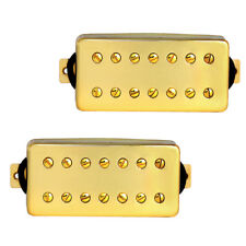 Guitar Pickup 7 String Humbucker Pickups Bridge and Neck Set for Electric Parts