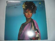 Angela Bofill - Something About You Original 1981 US Arista LP