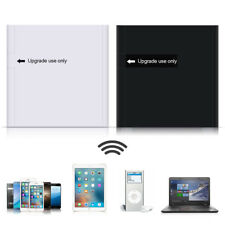 Bluetooth Wireless Audio Music Receiver for 30pin iPod iPhone Adapter Sound Dock