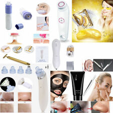 Face Pore Deep Cleaner Acne Blackhead Remover Facial Skin Cleansing Tool Zit KY