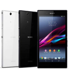 6.4'' Sony Xperia Z Ultra C6833 GSM AT&T Unlocked Quad-core Android Smartphone