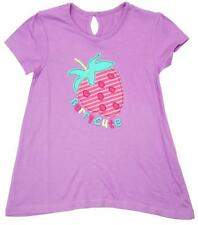 Girls Baby Toddler Berry Cute Strawberry Fruit T-Shirt Top 6 Months to 3 Years
