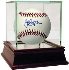 Steiner Jeff Suppan MLB Baseball (Case Not Included)