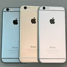 Apple iPhone 6 FACTORY UNLOCKED, 16GB, 64GB, 128GB All Colors GSM AT&T T-Mobile