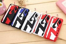 Soft Silicone Shoe Sole Case for Apple iPhone 6/6S