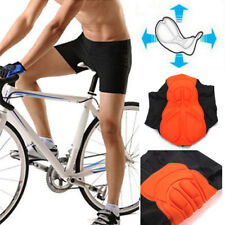 New Men 3D GEL Padded Bike Bicycle Cycling Underwear Shorts Pants Comfortable KY