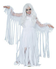 Ghostly Girl Halloween Costume by California Costumes Kids Ghost Halloween