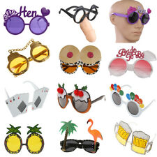Novelty Party Glasses Sunglasses Costume Eyeglasses Party Fancy Dress