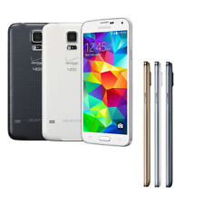 Samsung Galaxy S5 G900V 4G LTE 16GB 16MP Unlocked Verizon NFC WIFI Smartphone