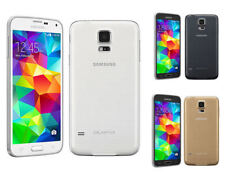 Samsung Galaxy S5 G900T (T-Mobile) Unlocked 4G LTE 16GB 16MP NFC Smartphone