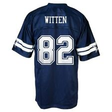 Jason Witten #82 Dallas Cowboys Jersey - BRAND NEW (Sizes S - 2XL)