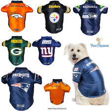 NFL Fan Gear Dog Jersey Shirt Pet PREMIUM for Dogs-PICK YOUR TEAM BIG SIZE DOG