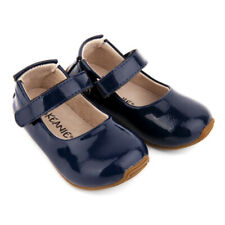 NEW KIDS Mary-Jane Shoes Patent Navy. Sizes EU20 to 30. SKEANIE
