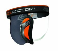 Shock Doctor Ultra Supporter with Ultra Carbon Flex Cup Mens New