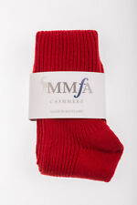 MMfA Cashmere Bedsocks Various Colours