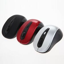 2.4G Wireless Optical Mouse / Mice Mini USB Receiver for PC Laptop / Notebook