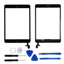 For iPad Mini 2  LCD Display Replacement+Touch Screen Digitizer+Tools+Home+IC
