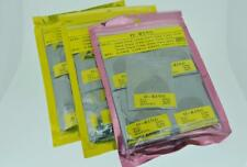 Set 950pcs Round O Ring Watch Case Back Gasket All Size Dia 0.5 Or 0.60 Or 0.7mm