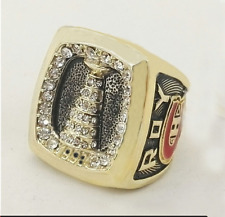 1993 Montreal Canadiens Stanley Cup Championship Ring