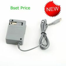 AC Home Wall  Charger Power Adapter Cord For Nintendo 3DS NDSi DSi LL/XL Pro RE