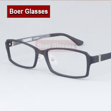 Men women eyeglasses plastic frame optical tr90 full rim spectacles eyewere 9913