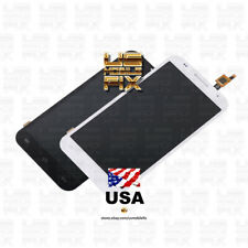 US Black / White For BLU Studio 5.5 K D710 LCD Display Touch Screen Digitizer