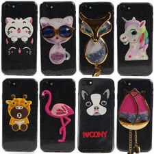Cute Cartoon 3D Case Ultra Thin Soft TPU Cover For Samsung J3 J5 J7 J2 7508 J1