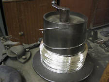 2 FEET FINE (.999)  SILVER  ROUND WIRE 14G DS